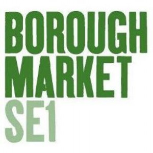 Borough Market logo