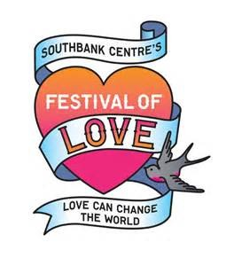 Festival of Love logo