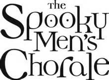 Spooky Men Festival logo