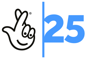 Celebrating 25 years of the National Lottery